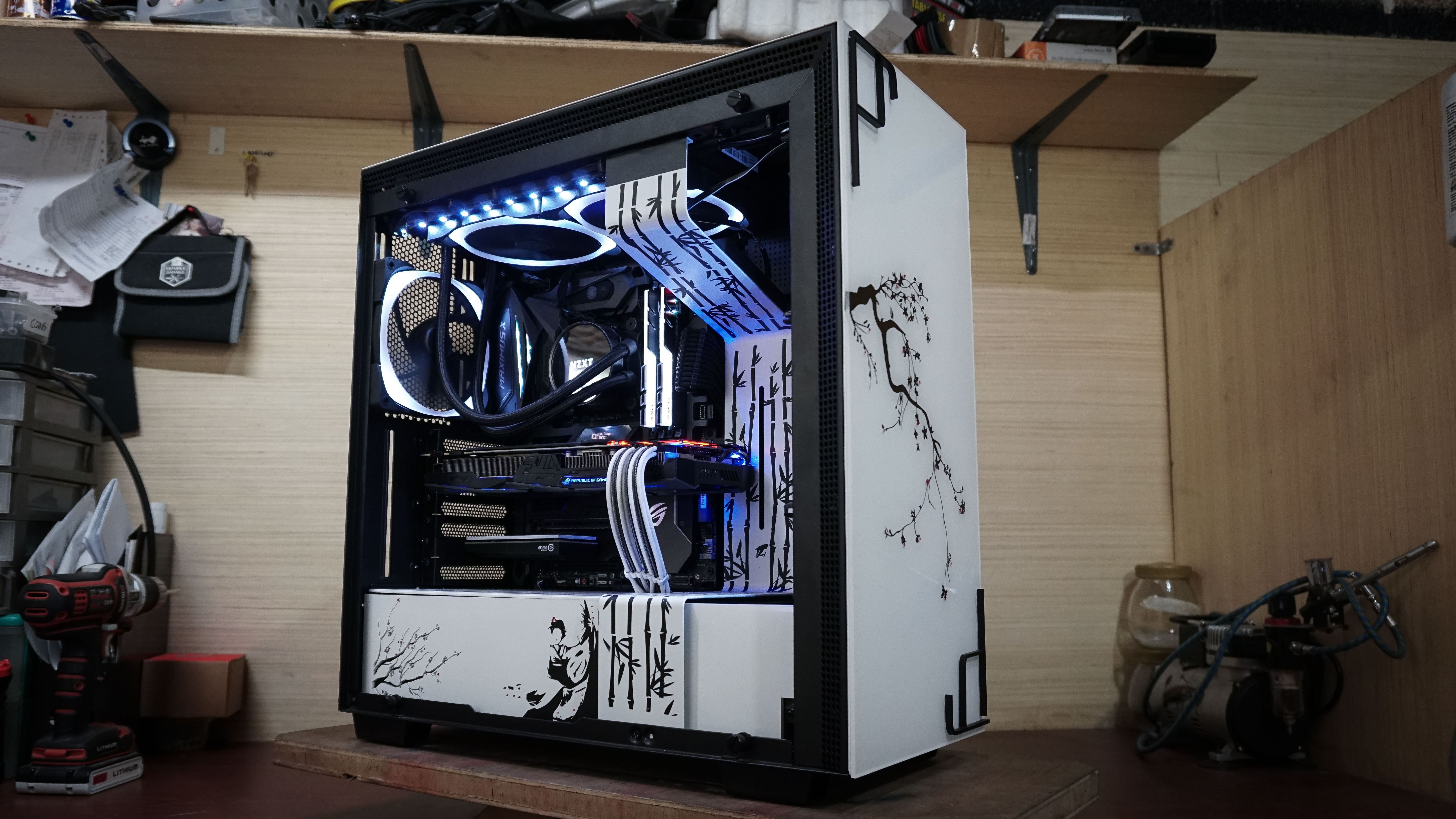 PC Builds – Page 6 – JPModified